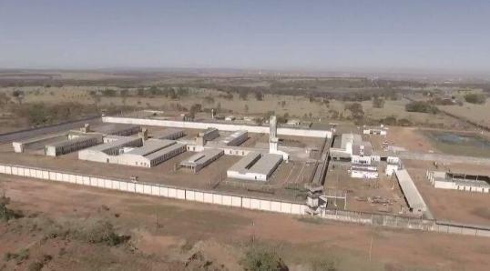 penitenciária rondonópolis